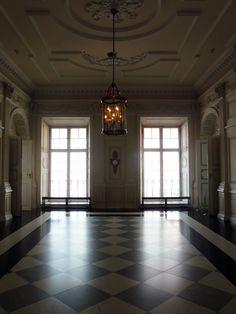 versaillesadness:   Warsaw Royal Palace, Poland.