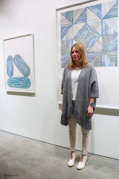 Artist Serena Mitnik-Miller