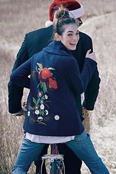 Winter Harvest Sweater #anthropologie