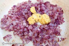 SALATA DE CARTOFI CU SOS CALD DE MUSTAR CU CEAPA   Diva in bucatarie Food And Drink, Cooking, Kitchen, Brewing, Cuisine, Cook