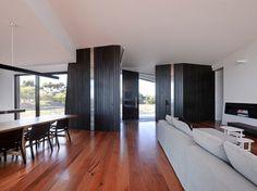 Casa en la Playa - BKK Architects - Origami