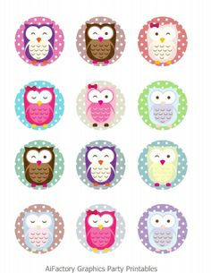 Cute Owl Drawings | fresh from the heart...: Things with Wings - AI Factory Challenge