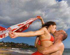 Beach Kiss @ www.wikilove.com/Beach_Kiss