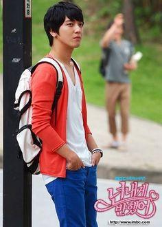Yoong I heart him!