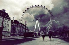 Grey  London  <3