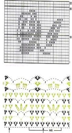 vest pattern crochet