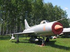 25 December 1975 first flight #flighttest of the Sukhoi Su-11