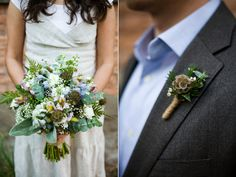 beige mint green blue white woodsy whimsical forest inspired wedding flowers utah calie rose
