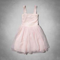 girls sequin ballet dress | girls a&f gift the trend | abercrombiekids.com