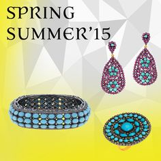 Spring Summer 2015 Collection