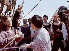 Edmund & Caspian are cute😍 Susan Pevensie, Lucy Pevensie, Edmund Pevensie, Skandar Keynes, Narnia 3, Courage Dear Heart, Ben Barnes, Chronicles Of Narnia, A Whole New World
