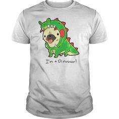 LOVE PUG T-Shirts, Hoodies. VIEW DETAIL ==► https://www.sunfrog.com/Pets/2016--LOVE-PUG-White-Guys.html?id=41382