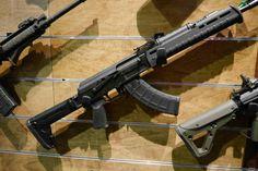 Magpul AK 47