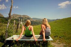 Italy, Calabria, Aspromonte National Park