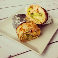 wrap, szafifree, lazac, dürüm Wrap, Tacos, Mexican, Ethnic Recipes, Food, Essen, Meals, Yemek, Mexicans