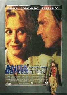 2001 # Anita no pierde el tren # tt0277578