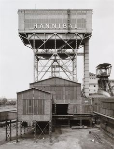 Zeche Hannibal Bochum