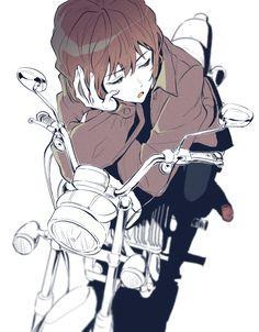 Girls Characters, Anime Characters, Detective, Manga Anime, Anime Art, Detektif Conan, Cool Anime Guys, Magic Kaito, Funny Cartoons