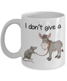 Novelty Birthday Gifts Mug for Men Women I Don't Give a Rat's Ass Funny Humor Quotes Unique Work Coffee Cup Dad Mom Grandpa  We create fun coffee mugs that are sure to please the recipient. Tired of boring gifts that don't last? Give a gift that will amuse them for years!A GIFT THEY WILL ADORE - Give them a mug to sho Funny Baby Quotes, Dad Quotes, Work Quotes, Humor Quotes, Mom Birthday Quotes, Birthday Mug, Birthday Gifts, Humor Birthday, Birthday Nails