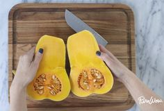 Fall Squash 4 different ways. Watch now!