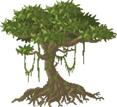 jungle tree - Google Search