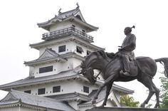 今治城(愛媛・今治) Imabari Castle, Imabari, Ehime, Japan