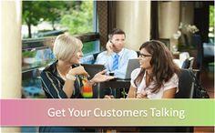 Get Your Customers Talking, business development, grow your business, women entrepreneurs, macswomen