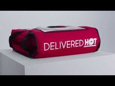 Learn about Pizza Hut Parka keeps you as warm as a pizza http://ift.tt/2guxrcY on www.Service.fit - Specialised Service Consultants.