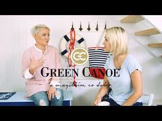 GREEN CANOE - METAMORFOZY - Domek marynarza - YouTube Canoe, Green, Youtube, Youtubers, Youtube Movies