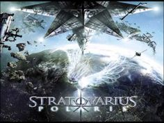 Stratovarius - Emancipation Suite I & II (Dusk & Dawn) - YouTube