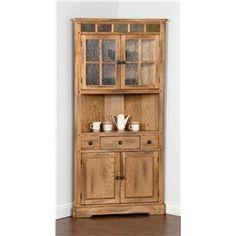 Winslow Corner Linen Cabinet | Main Floor Furniture | Pinterest ...