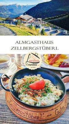Schmackhaft, bodenständig und herzlich - so erlebe ich dieses gemütliche und familiär geführte Haus in den Zillertaler Alpen, direkt an der Zillertaler Höhenstrasse.  #zellbergstüberl #zillertal #restaurant #restauranttipp #käsespätzle #almgasthaus #tirol #alm #lucinacucina #hütte