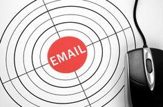 Como segmentar a lista de emails