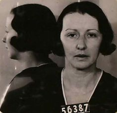 Nellie Mae Madison shot her abusive, Eric Madison husband to death in 1934. The jury found her not guilty, sparing her the hangman's noose. Release midway during WWII, Nellie changed her name and began working, as many other women did, to help the war effort