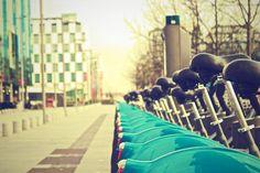 Dublin, Motos, Aluguer, Bicicletas