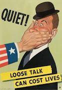 Loose talk costs lives - MilitaryAvenue.com