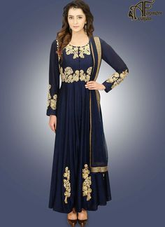 Latest Gown Online Shopping