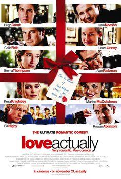 Love Actually (Movie) 2003