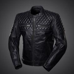 4SR Scrambler Jacket