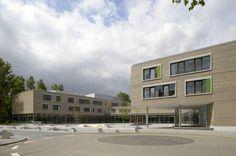 Centro Educativo Puerta al Mundo,© Hagen Stier