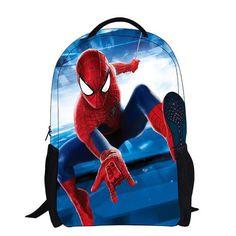 2017 new cartoon Monster High backpack children schoolbag school student book bag boys kids girls bags school bags for grade 1-3