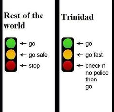 Trini jokes but it's so true