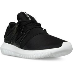 421b87a014e4 adidas Women s Tubular Viral Casual Sneakers from Finish Line (340 PEN) ❤  liked on