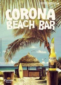 corona beach bar
