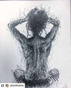 Drawing Skills, Drawing Art, Art Drawings, Linear Art, Graphite Art, Pointillism, Quick Sketch, Stippling, Art Model
