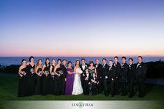 Montage Laguna Beach Wedding | Jonathan & Liza