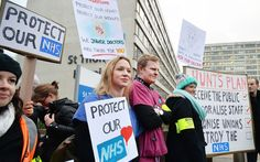 Health Secretary is says that a new contract will be imposed on doctors from   the summer