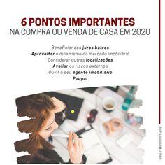 O mercado imobiliário é sempre desafiante seja para quem vende seja para quem compra.  A boa notícia é que a nossa equipa tem conhecimento sobre a realidade do mercado e pode aconselhá-lo a fazer o melhor negócio 😊  #diogomartinsconsultores #coimbra #realestate #invest #kwunion #portugal #dicasdiogomartins #tips Portugal, Shopping, Knowledge, Tips