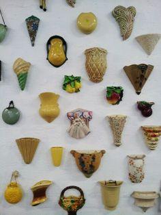Wall Pocket Collection - Alex Hamilton