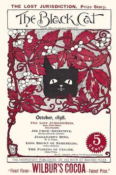 Black Cat 1898-10